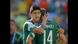 Mexican soccer star Alan Pulido kidnapped after leaving party