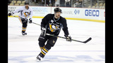 Sidney Crosby returns to Stanley Cup Final older, wiser, but still Sid