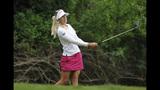 Ariya Jutanugarn wins 3rd straight LPGA Tour title