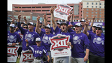 SEC, ACC combine for 13 of 16 NCAA baseball tourney sites