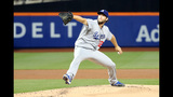Clayton Kershaw shows how vital he is to L.A. as Dodgers edge Mets