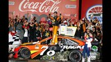 Gluck: Martin Truex Jr. snaps string of bad luck with dominating run