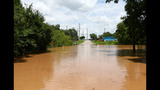 Dozens rescued as Texas floodwaters rise