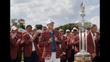 World's top 3 golfers all coming off wins to Memorial