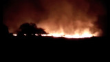 17 killed in fire at Indian army ammunitions depot
