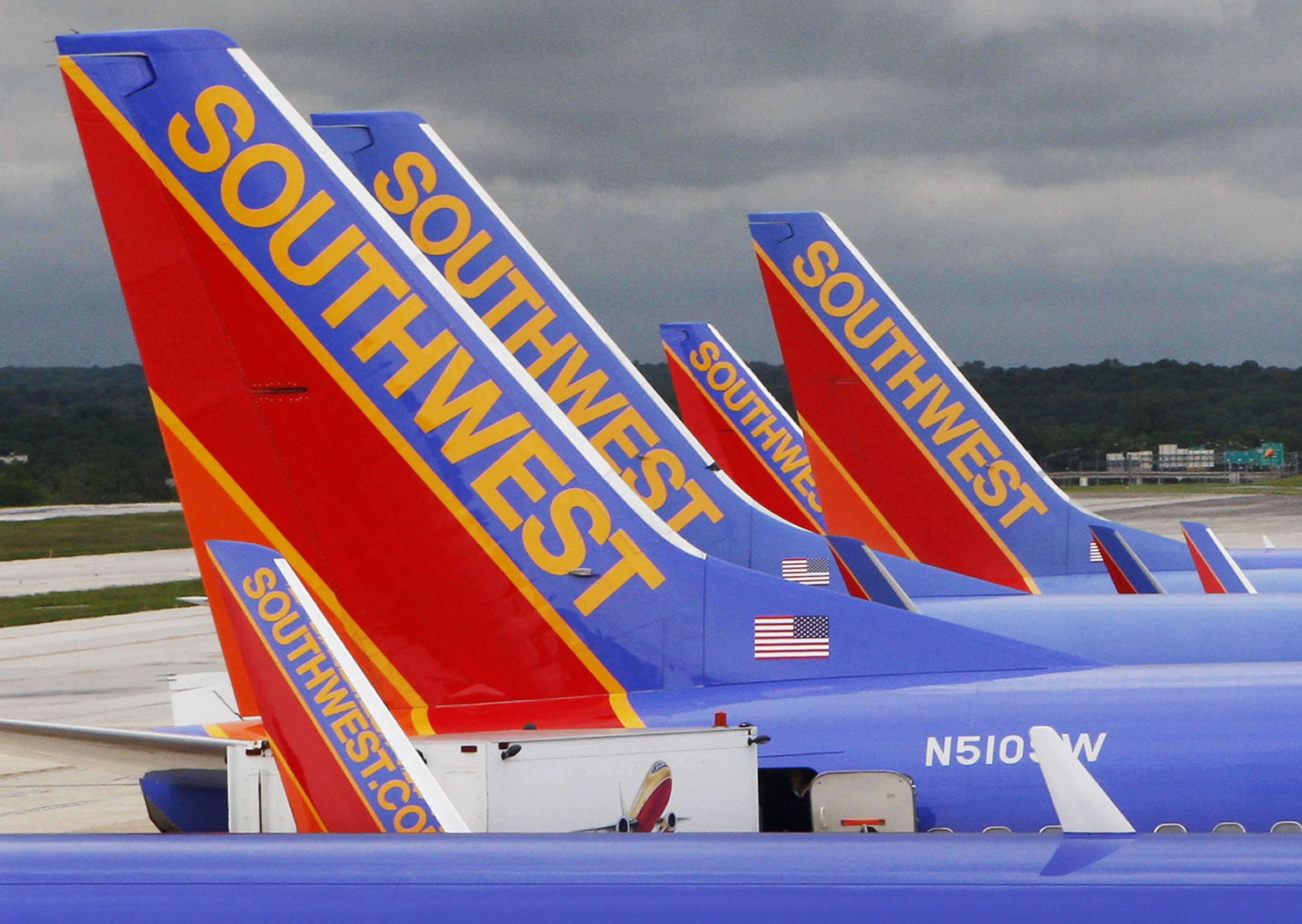 southwest airlines a The timing of these postings are made at the discretion of southwest airlines readers should not assume that the information contained on this site has been updated or otherwise contains current information.