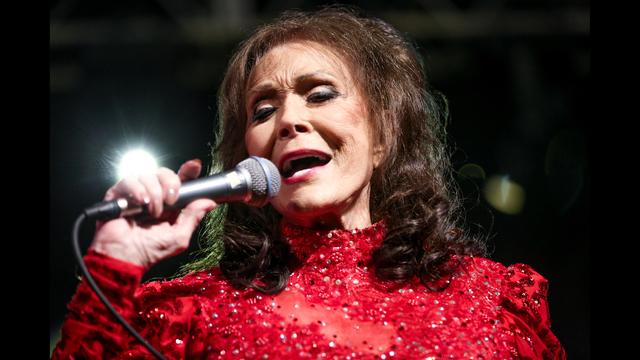 Loretta Lynn's grandson dies unexpectedly | 12NEWS.com