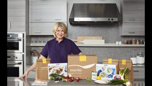 Martha S Kitchen Ceo