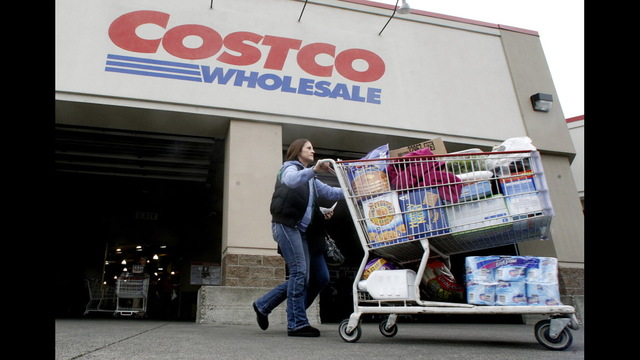 Those Big Changes At Costco What You Need To Know Story