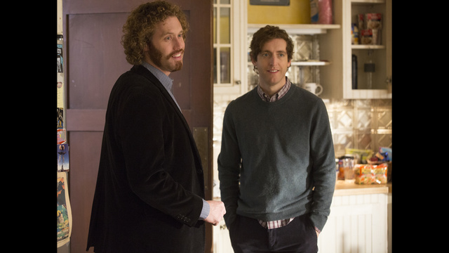 'Silicon Valley' logs off with 'surprising' Season 3 finale | WCNC.com