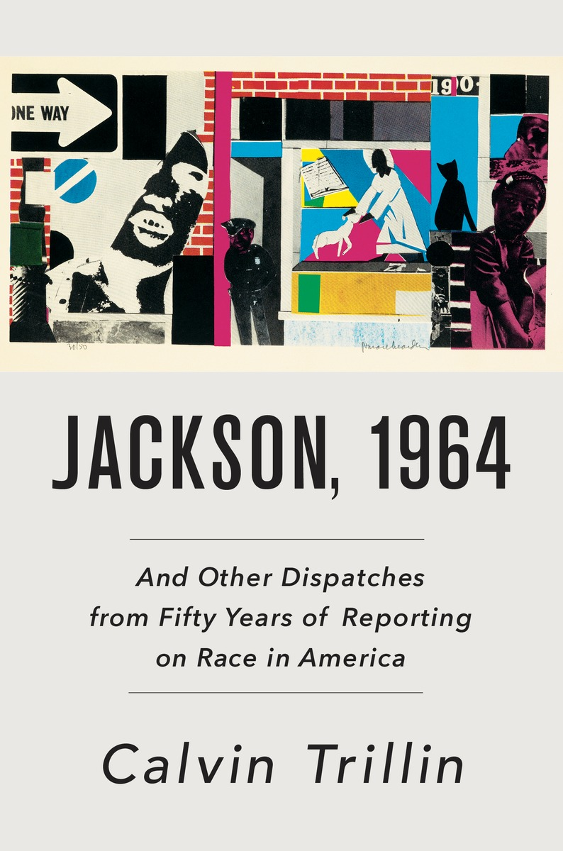 essays on race in america