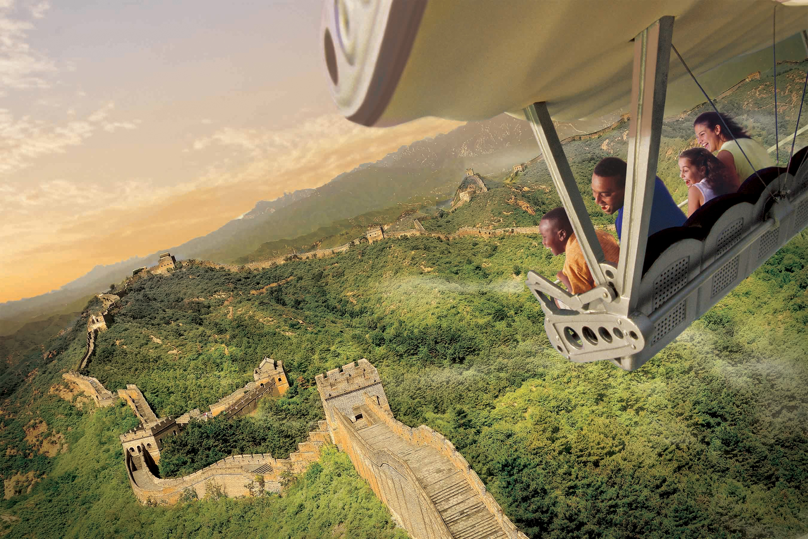 Walt Disney World New Attractions In All Four Parks This