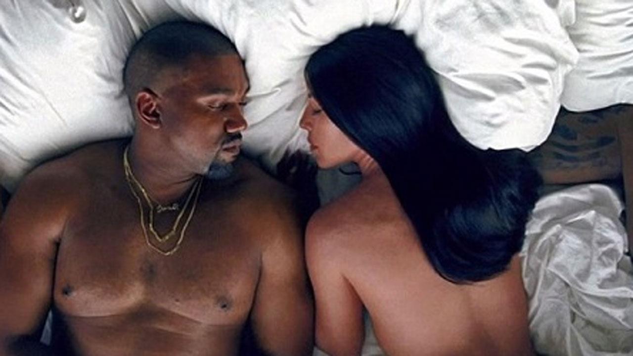 Kardashian video kim The Kim