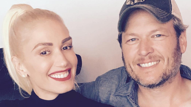 Gwen Stefani Talks Meeting Blake Shelton While in 'the Hell' of Her Life: 'I Wasn't Trying to Start | 9news.com