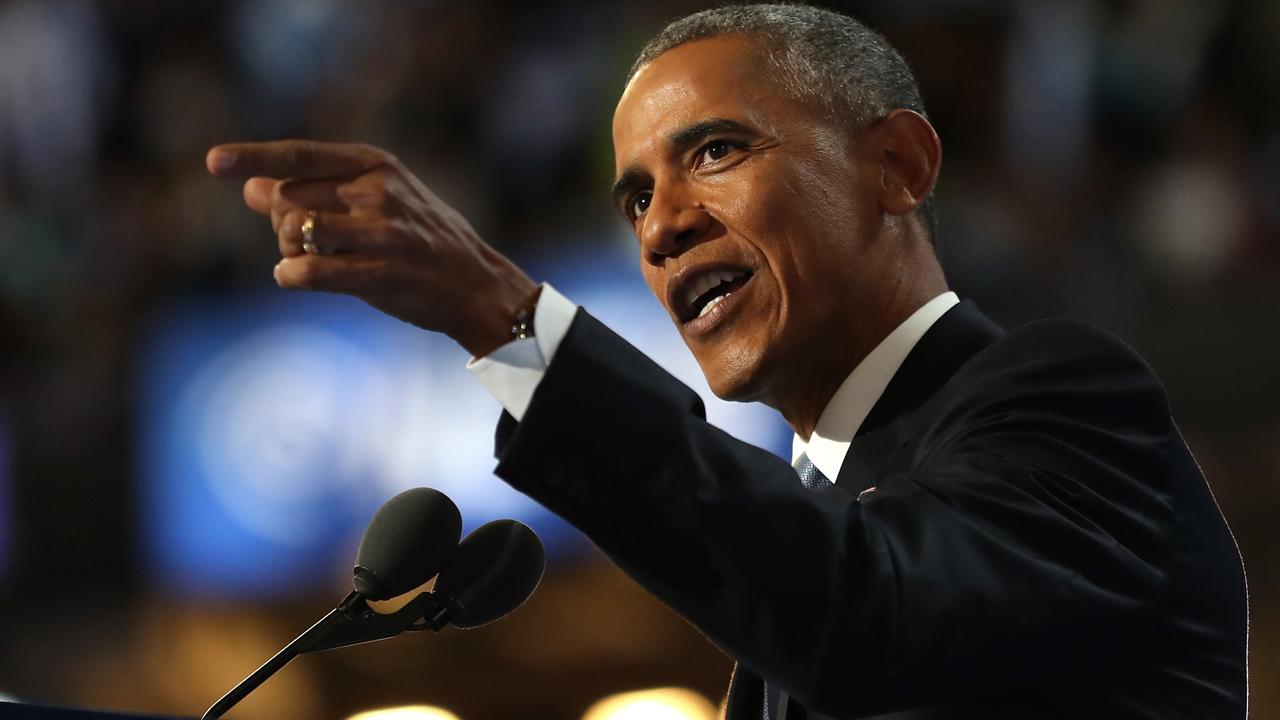 11alive.com   TRANSCRIPT: President Obama's farewell speech