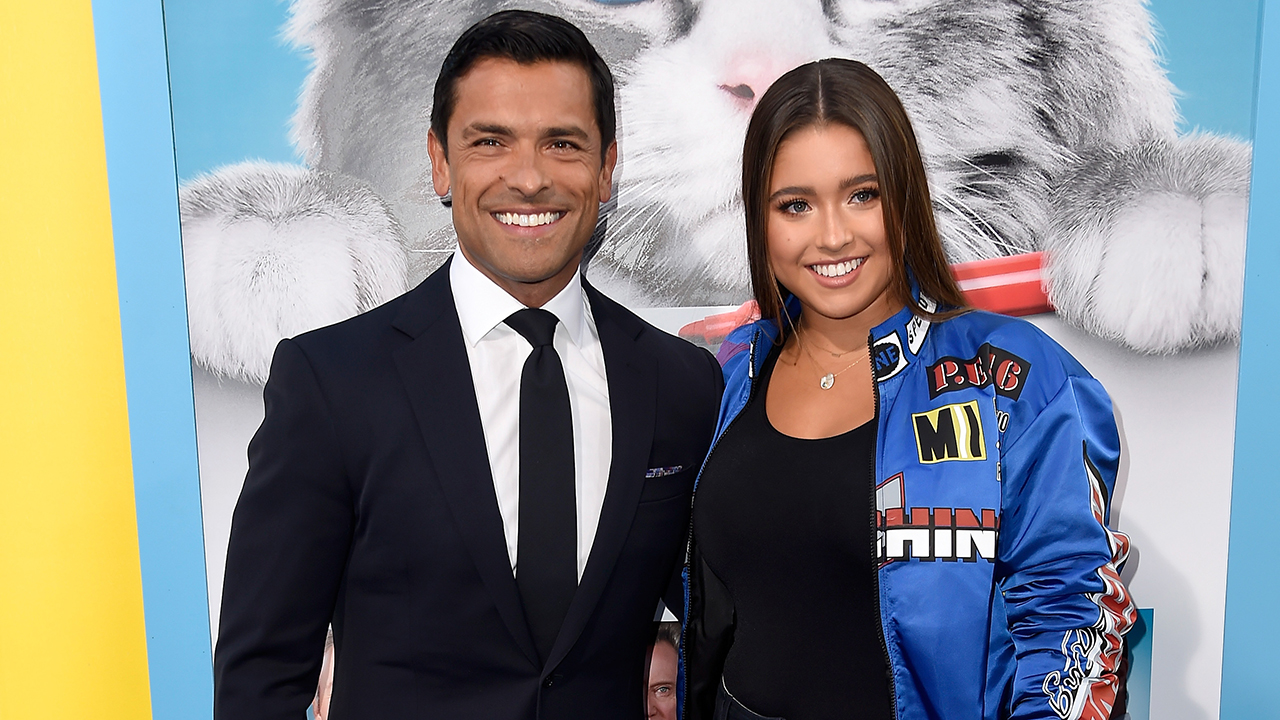 Mark Consuelos Kids whas11.com | Mark Cons...