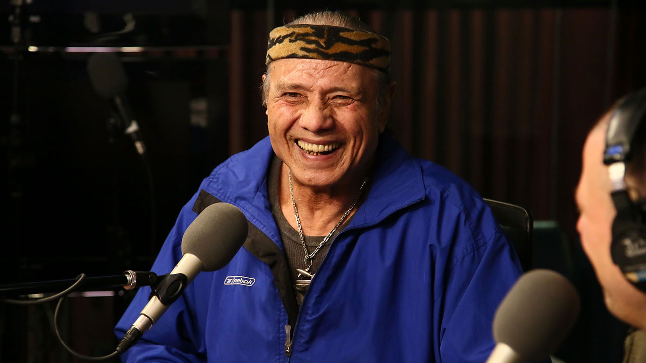 WWE Legend Jimmy 'Superfly' Snuka dies at 73
