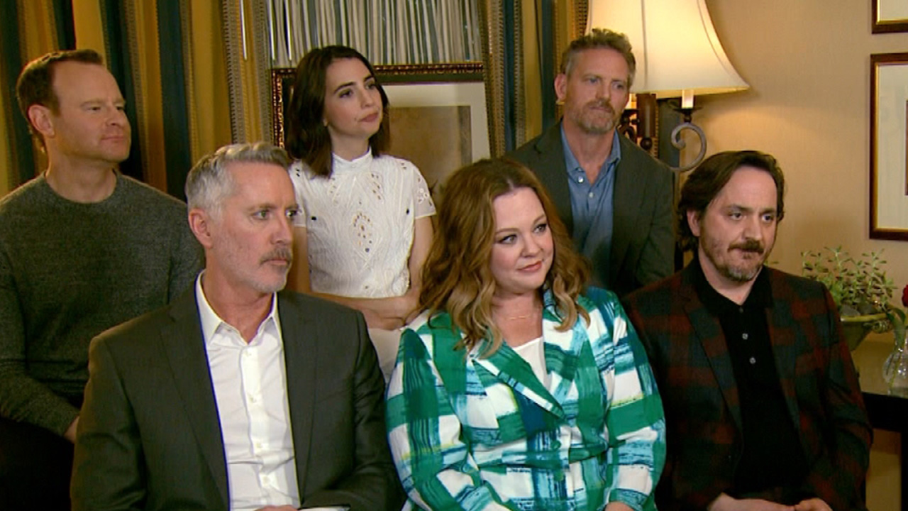 Exclusive: melissa mccarthy teases kristen wiig guest appearance ...
