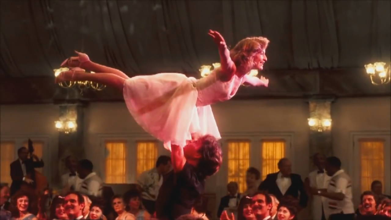 39 Dirty Dancing 39 Turns 30 9 Things You Didn 39 T Know About