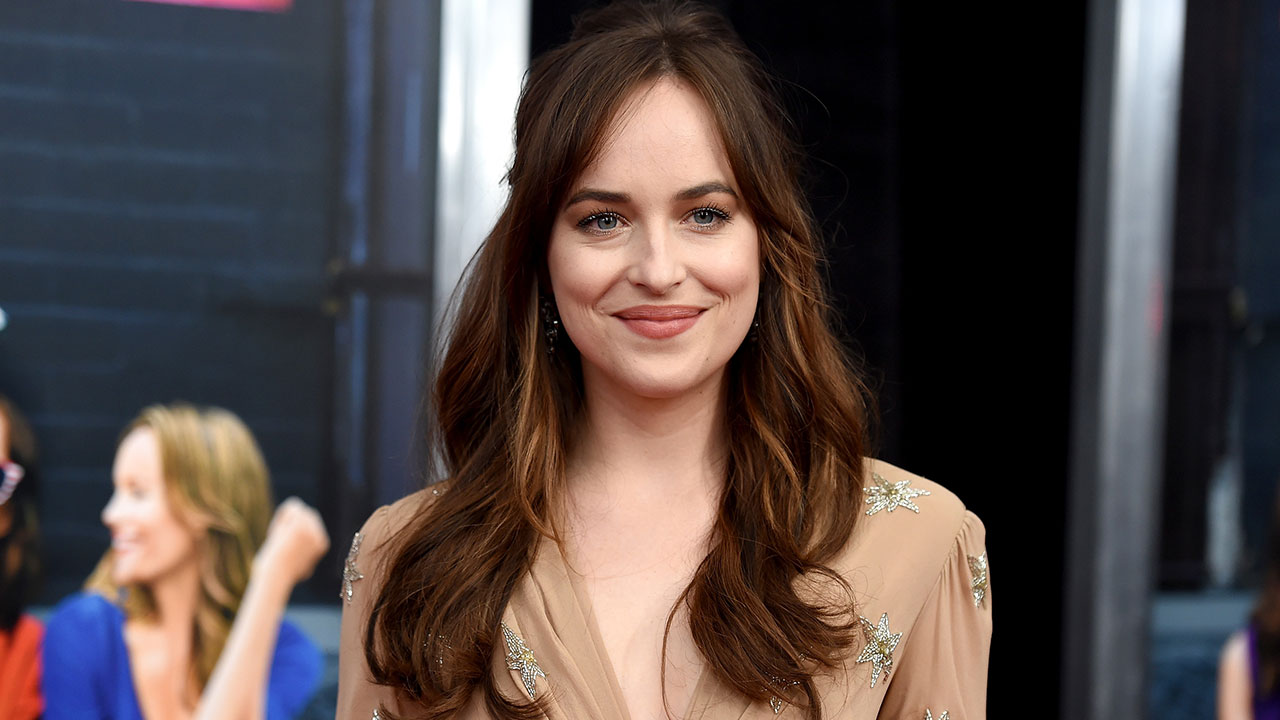 Dakota Johnson Is An American And Model Who Has Gained Much Coveted International Recognition For Her Role In The Movie Fifty Shades Of Grey