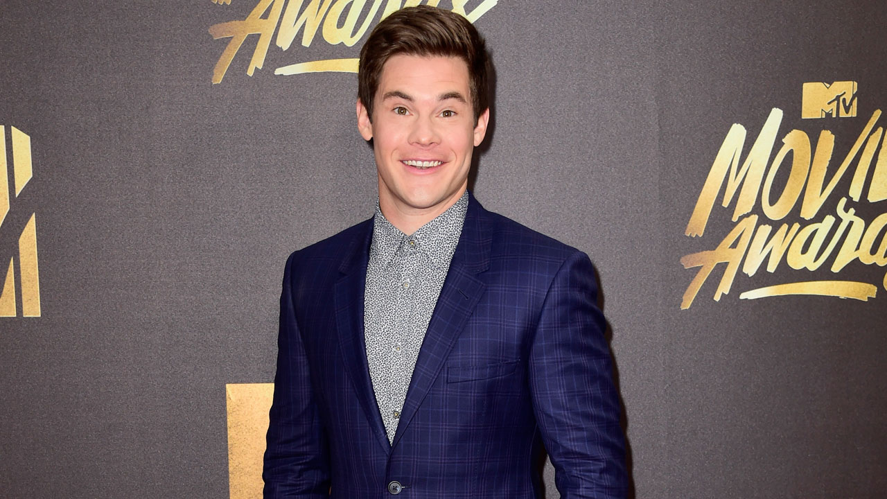 Silver dreams marisol - Exclusive Adam Devine Says It S Been His Dream To Host The 2017 Mtv Movie Tv Awards Wgrz Com
