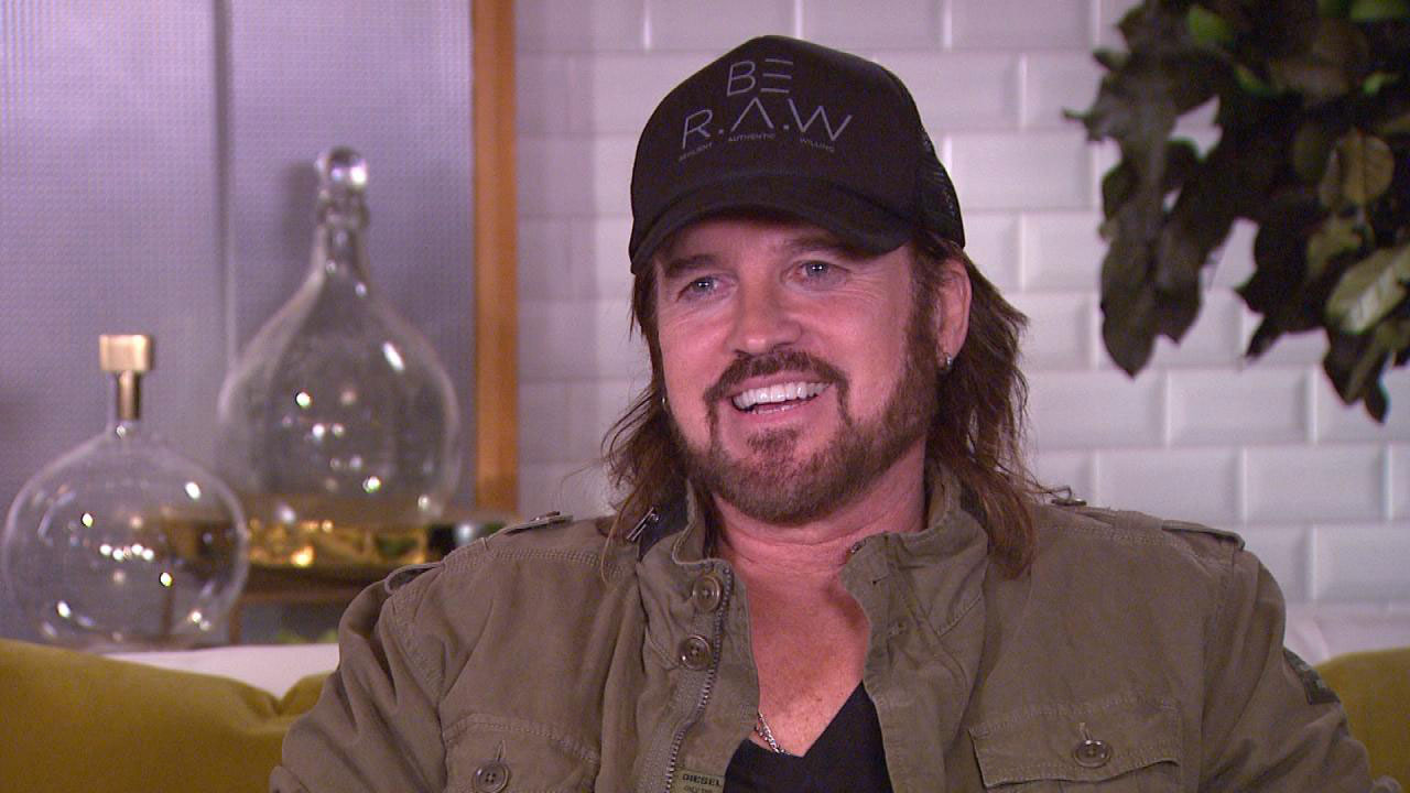kare11.com | EXCLUSIVE: Billy Ray Cyrus Reveals Liam ...
