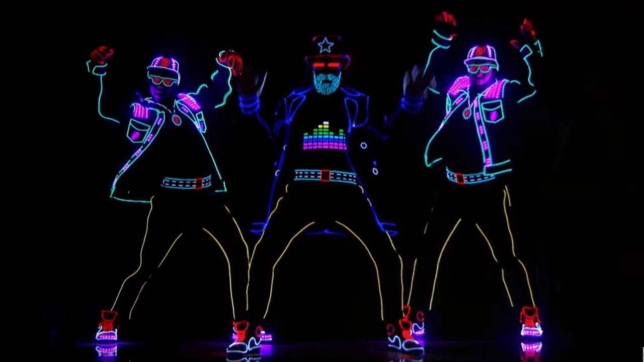 'America's Got Talent': Amazing Ukrainian Dance Crew Gets ...