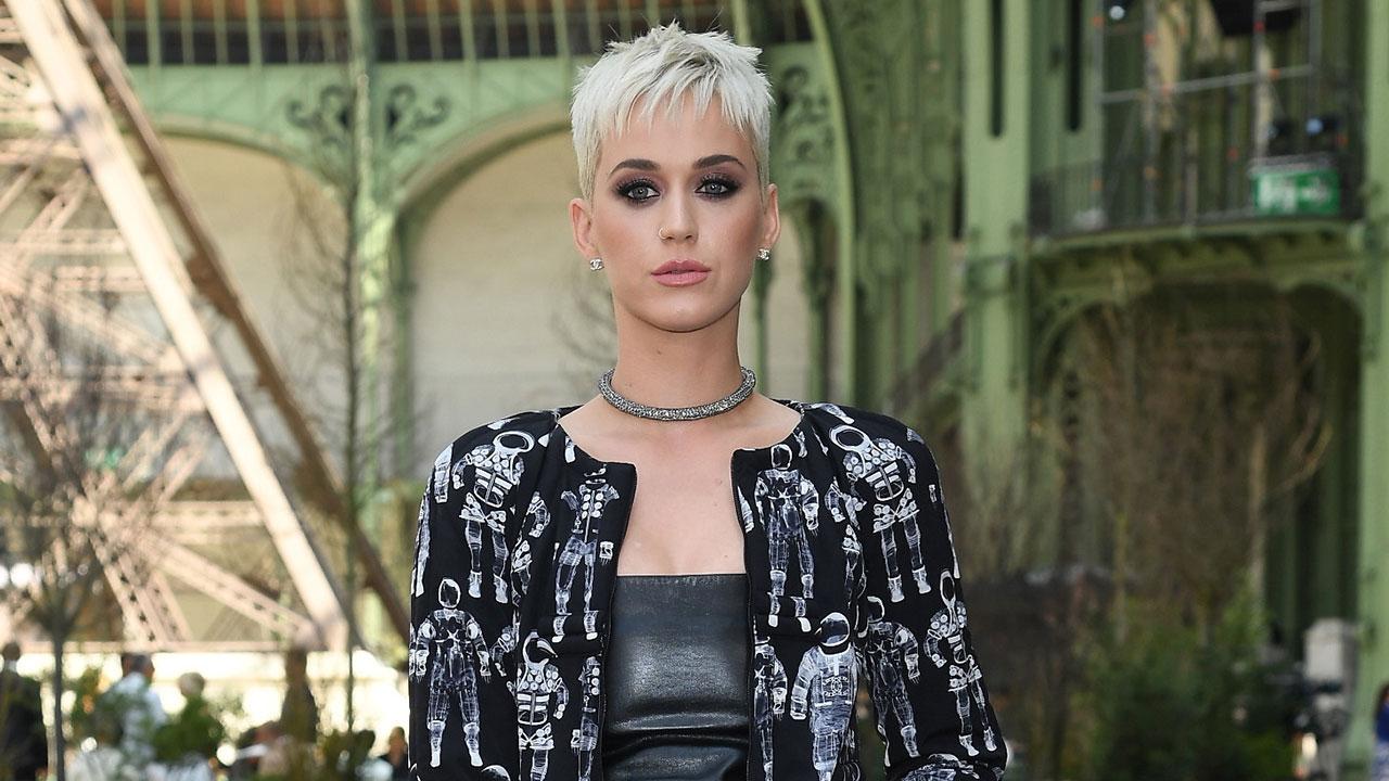Katy Perry Obituary Re... Katy Perry Obituary