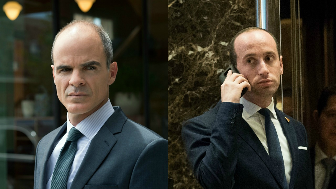 House Of Cards Actor Michael Kelly Campaigns To Play Trump Aide Stephen Miller On Snl I M 9news Com
