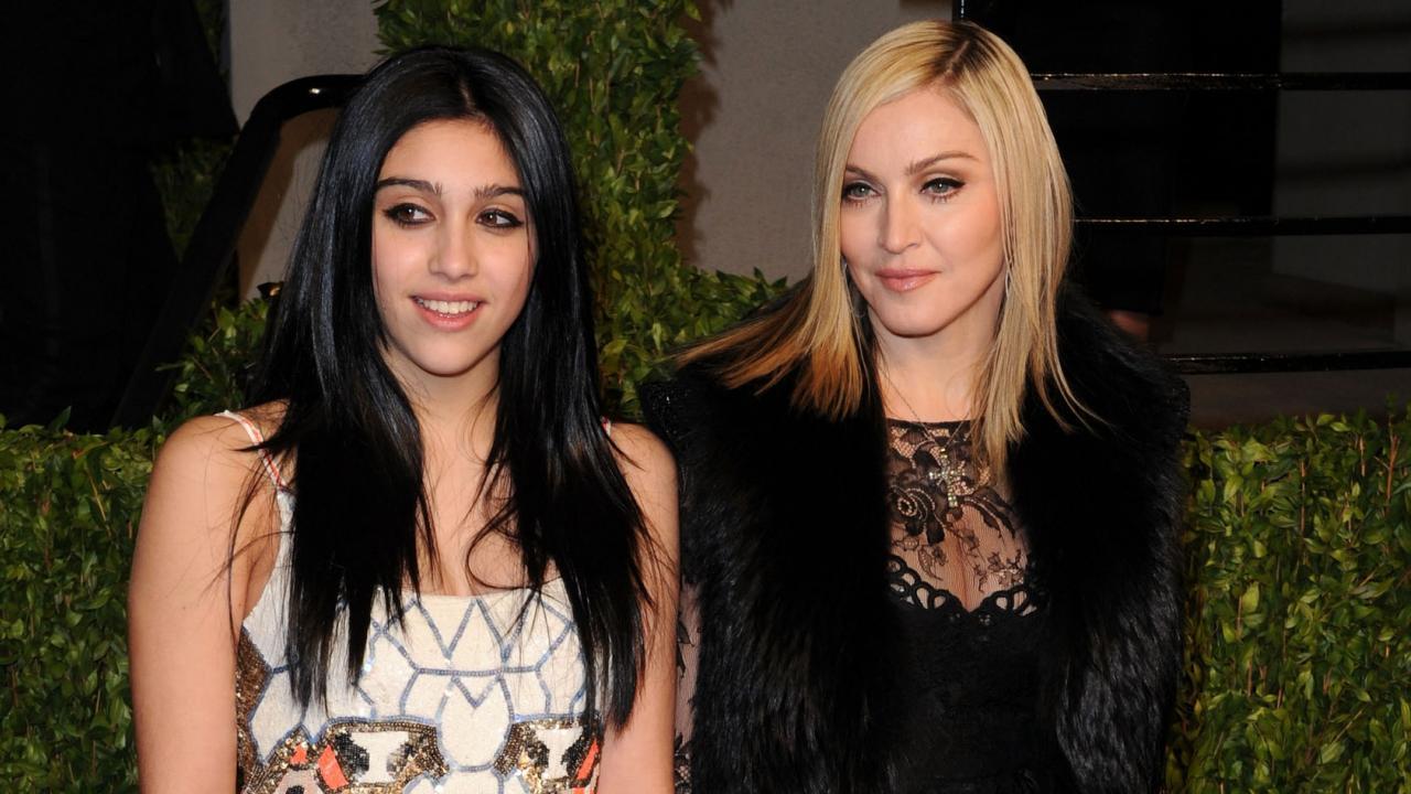 9news.com | Madonna Wishes Daughter Lourdes Happy Birthday ...