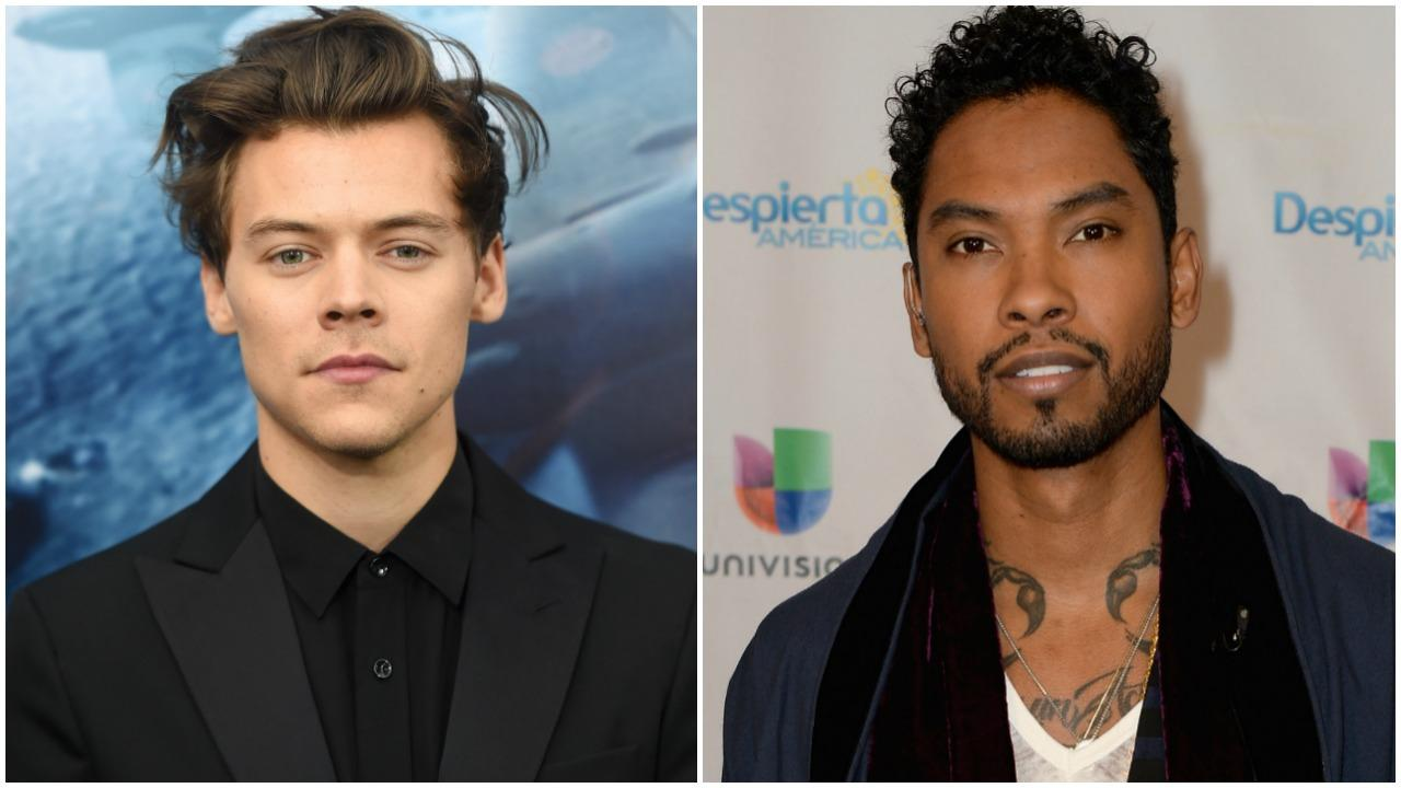 Harry Styles, Miguel and More Performers Announced For Victoria\u0027s ...