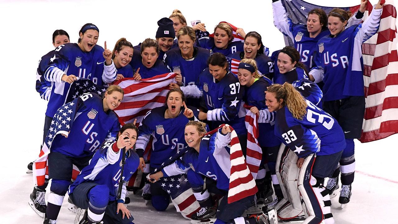 2018 Men's Olympic Hockey | Hockey-Reference.com