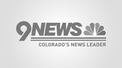 4-car crash on NB I-25 at Colorado