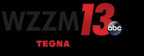 WZZM 13 Logo